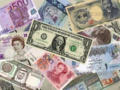 متوسـط صرف العملات اليوم 18 مارس 2015م السائدة في السوق اليمنية